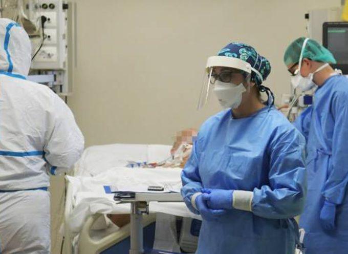 Coronavirus, firmata l'ordinanza sulle visite in ospedale