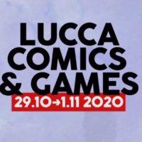 Lucca Comics 2020 sarà tutta online, annullati gli eventi dal vivo