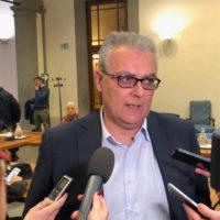 Giacomo Martelli riconfermato presidente di Acli Toscana