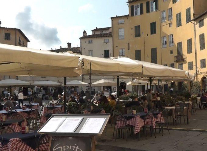L'esasperazione di bar e ristoranti: scenderemo in piazza