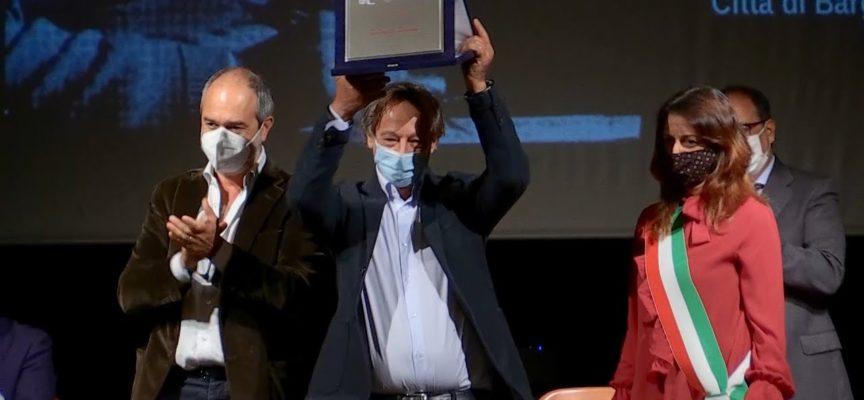 A Iacona e Serafini il premio Arrigo Benedetti