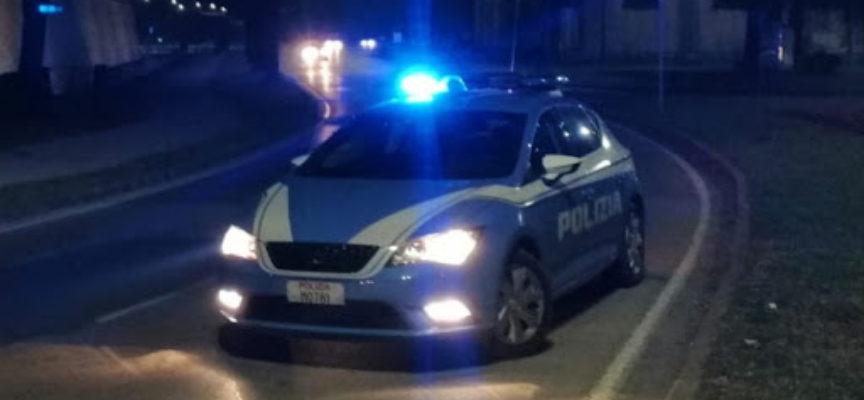 Viareggio – La Polizia di Stato implementa i controlla nella Darsena viareggina