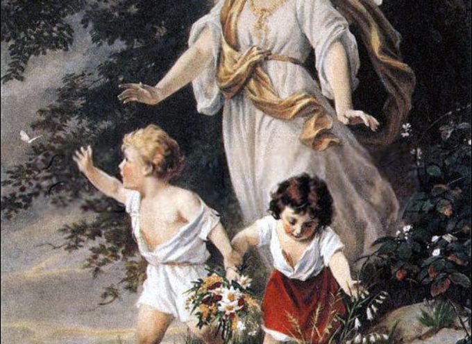 Il Santo del giorno, 2 Ottobre: Santi Angeli Custodi