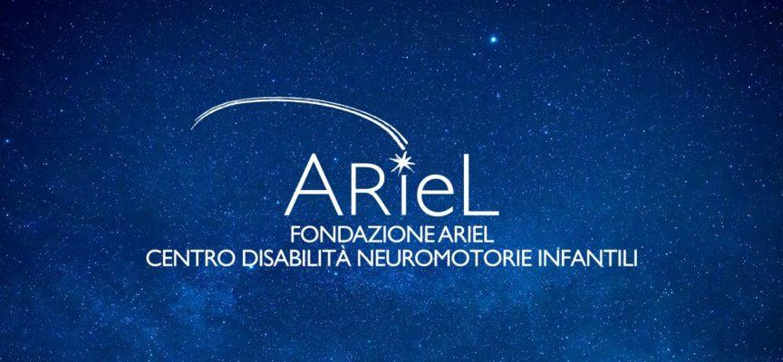 Sosteniamo Fondazione Ariel, insieme possiamo dare una mano concreta a tanti bambini!