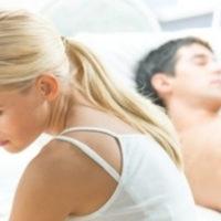 Stress da Covid e ora solare, crolla il desiderio sessuale maschile