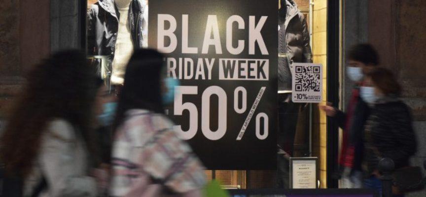 La sfida del Black Friday, quanto ci perdono inegozi di quartiere