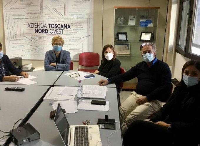 PISA – costituita la centrale d'area vasta per l'uso appropriato delle risorse territoriali