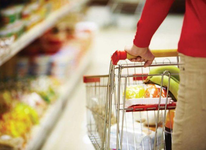 Ricordiamo che le persone non autosufficienti possono accedere ai supermercati assieme a un accompagnatore.