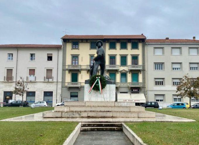 : GIORNO DELL'UNITÀ NAZIONALE E GIORNATA DELLE FORZE ARMATE