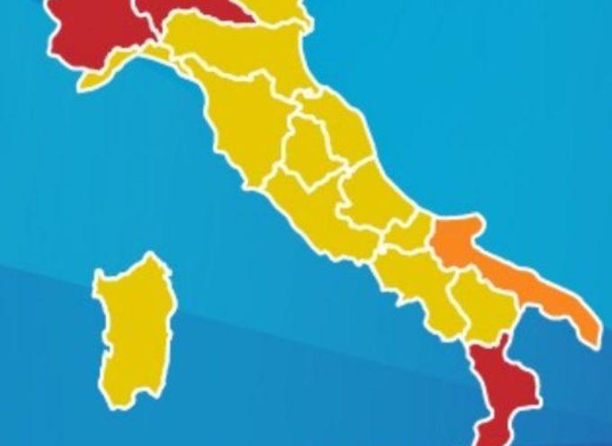 """Coronavirus: In tanti mi avete chiesto """"Perché la Toscana è in fascia gialla""""?"""