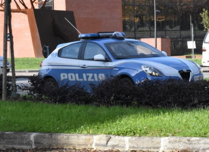 La Polizia di Stato ha sventato una truffa di falsi finanziamenti