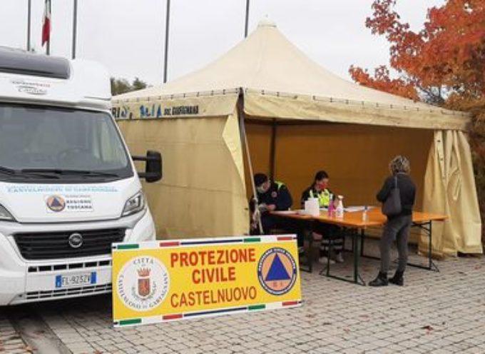 Prosegue sino a Giovedi prossimo 12 Novembre la consegna delle Mascherine per i residenti del Comune di Castelnuovo di Gatfagnana