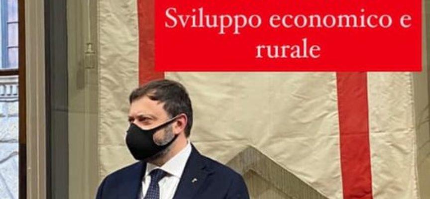 VITTORIO FANTOZZI  – Ho avuto l'onore ed assumo l'onore di Vicepresidente della II Commissione Sviluppo Economico e Rurale della Regione Toscana.