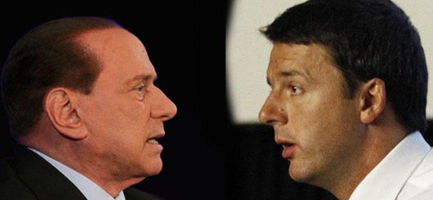 Berlusconi: Il ruggito del vecchio leone.