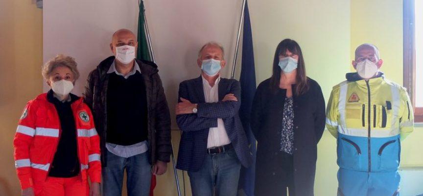 test sierologici da fare gratuitamente ai cittadini di Coreglia.