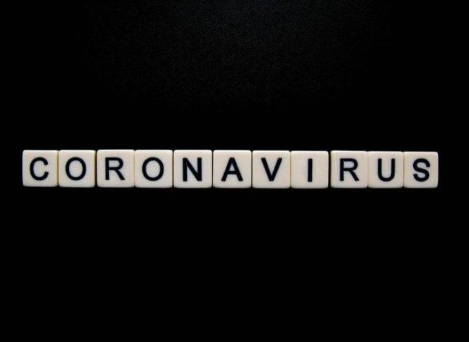 Aggiornamento Coronavirus: 36 nuovi positivi nel Capannorese – AL 11 NOVEMBRE