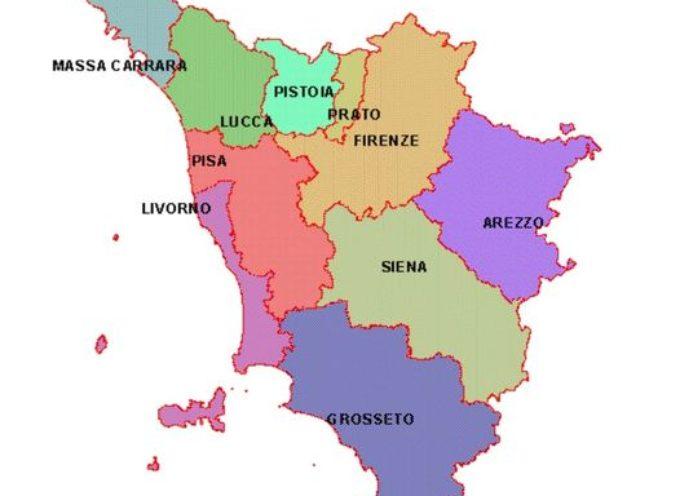 TOSCANA – Le disposizioni contenute nella nuova ordinanza regionale: