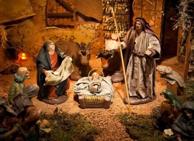 PATRIZIO ANDREUCCETTI – Una proposta verso il Natale: piena libertà d'azione per chi realizza i presepi