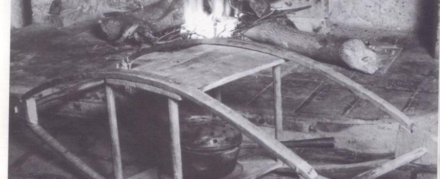 il fuoco di Santa Caterina.