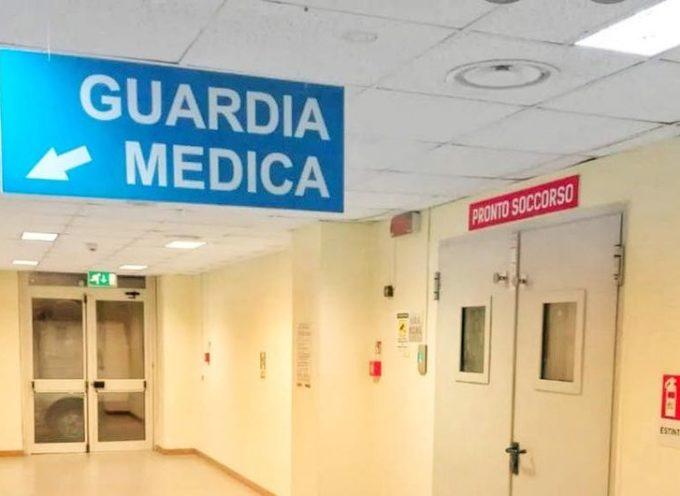 MARIO PUPPA – Lo dico con forza anch'io .. la Guardia Medica nelle zone disagiate resti attiva h24