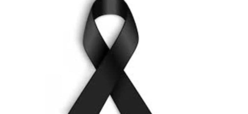 comunità di San Romano in lutto per la prematura scomparsa di Franco Salotti.