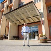 l'ospedale zonale di Barga non è il luogo idoneo per creare la bolla Covid da 20 posti-letto