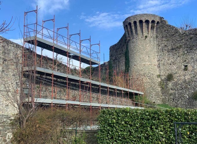 valorizzazione e conservazione del patrimonio storico culturale a Castiglione di Garfagnana.