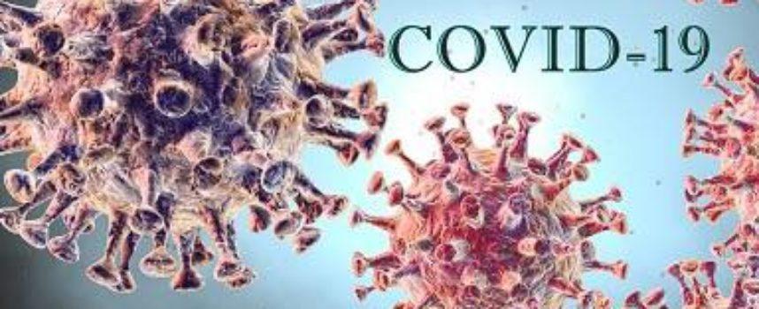 CORONAVIRUS – AGGIORNAMENTO AL 24 NOVEMBRE PER IL COMUNE DI CASTELNUOVO DI GARFAGNANA