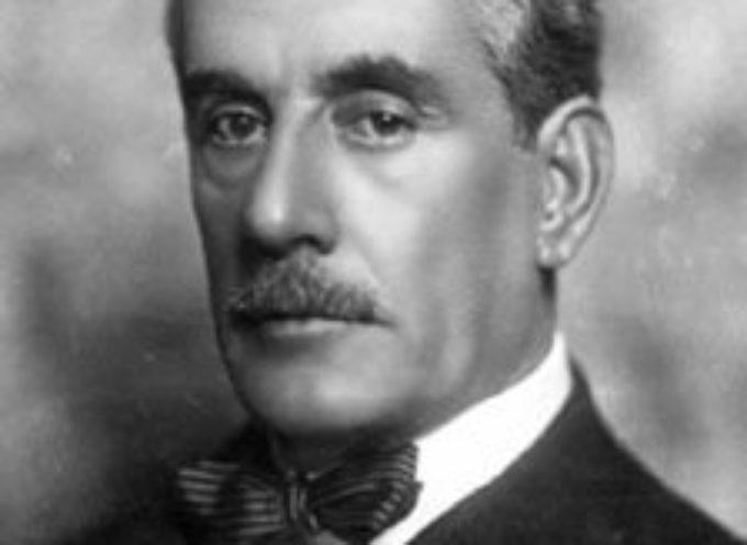 oggi il 96° anniversario della scomparsa di Giacomo Puccini.