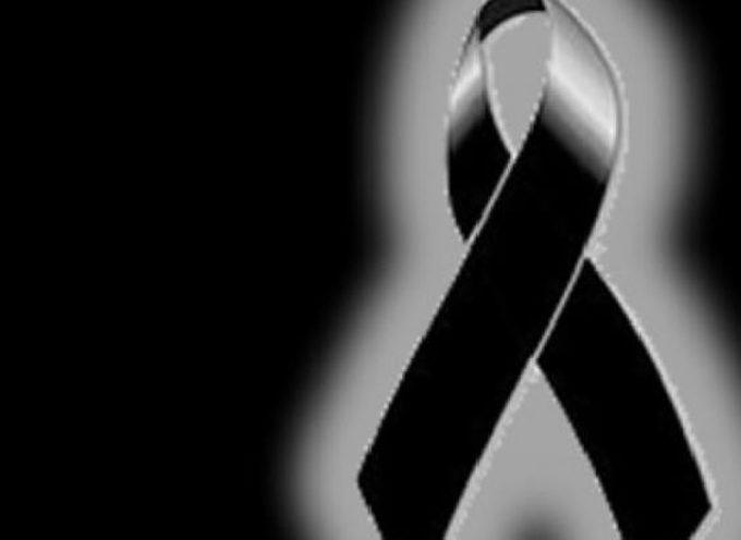 il cordoglio dell'Asl per la scomparsa del dottor Catalano