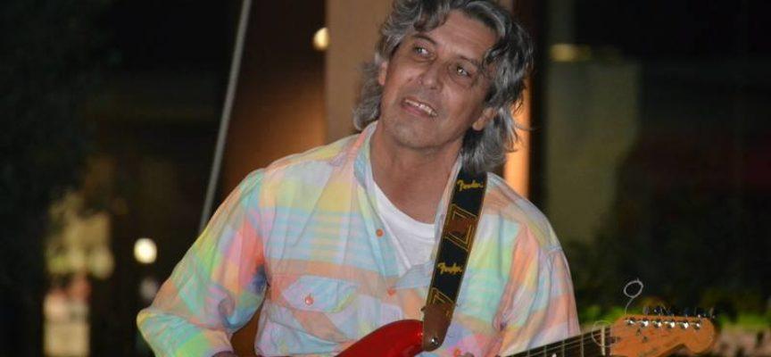 """Se n'è andato a soli 66 anni il musicista Giuseppe Ferrari """""""