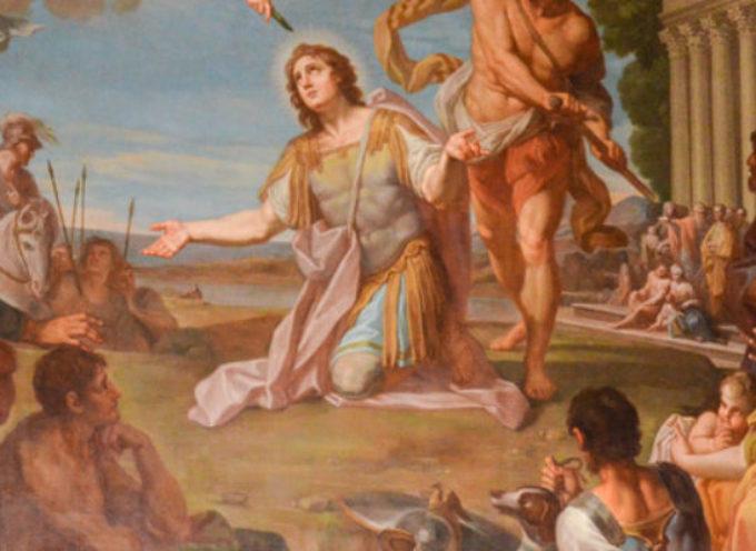 Il Santo del giorno, 19 Novembre: S. Torpé, decapitato a Pisa,
