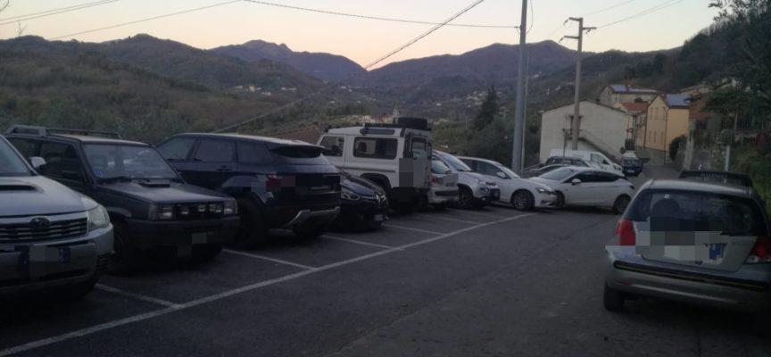 Yamila Bertieri consigliere comunale di Borgo a Mozzano. fa ancora una Segnalazione – A Domazzano…