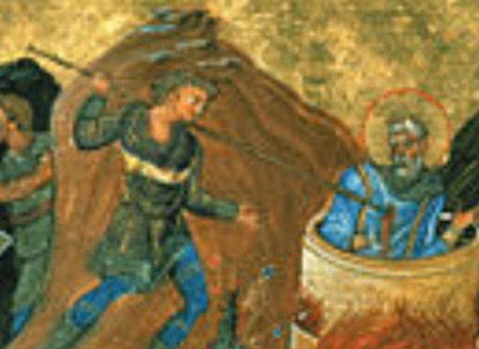 Il Santo del giorno, 4 Novembre: S. Carlo Borromeo, colonna della Controriforma e del Concilio di Trento