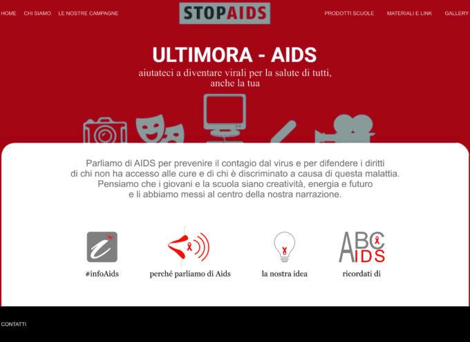 nasce il sito UltimorAids