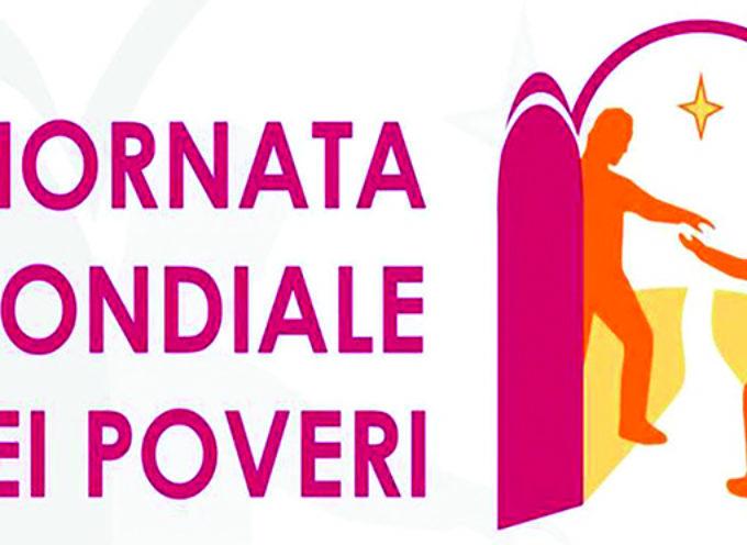 al via le iniziative per la IV Giornata Mondiale dei Poveri