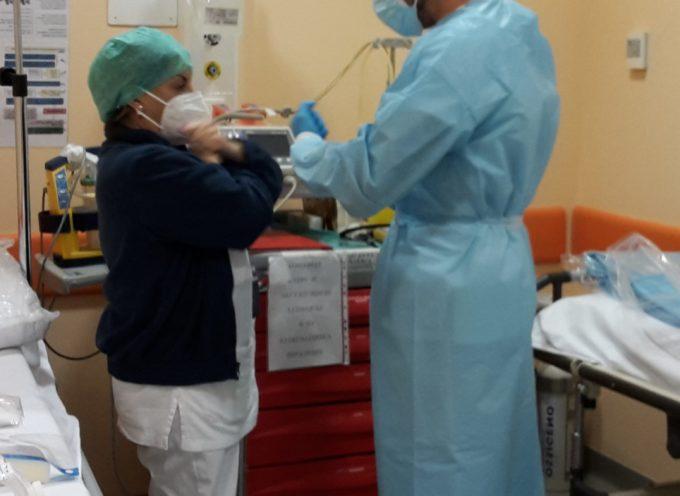 Lucca: percorsi completamente separati in radioterapia per curare anche i pazienti Covid