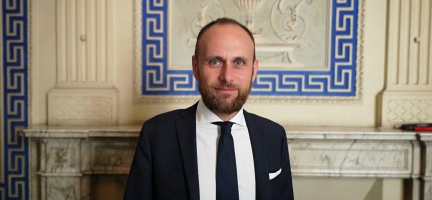 L'assessore Gabriele Bove annuncia novità per il Pams
