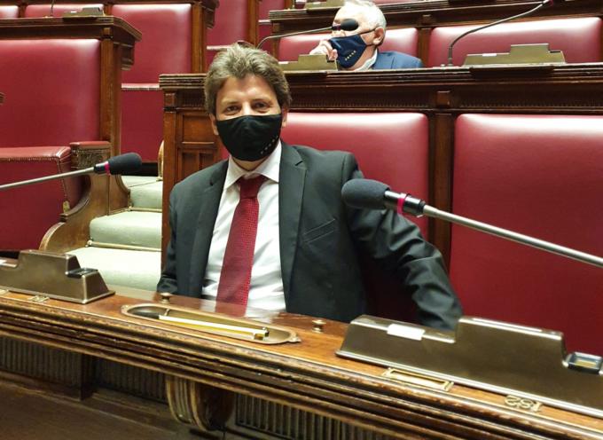 """COMUNICATO STAMPA DI GIANLUCA FERRARA (SENATO M5S): """"MONTECATINI, MIGRANTI VANNO TRASFERITI ALTROVE"""""""