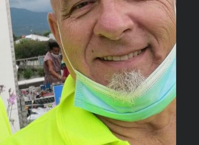 Lutto nel mondo del volontariato versiliese, muore Tiziano Marsili, dirigente della Muttley's Group