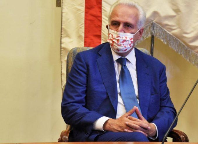 """Grandi opere, Petrucci (Fdi): """"Giani ha interesse a sostenere la Tirrenica? La faccia inserire dal Governo nel Recovery plan,"""