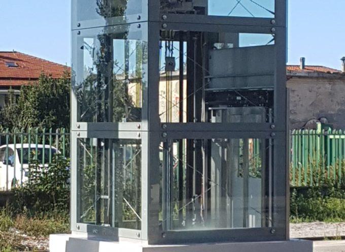 Giovannetti, nuovi ascensori siano primo passo verso recupero e riqualificazione scalo programmato da parte RFI