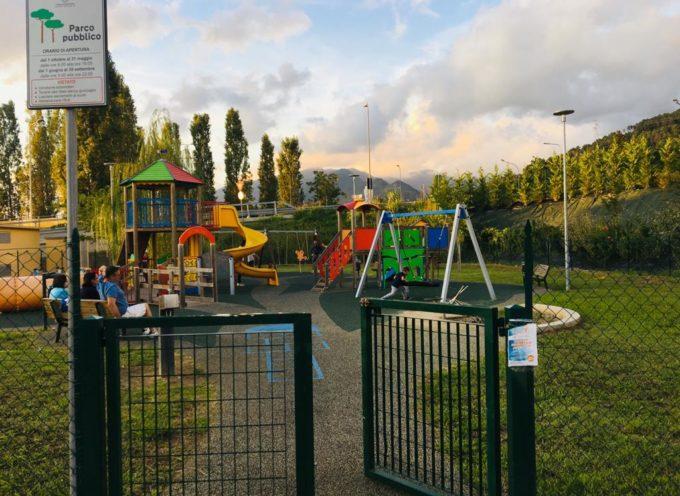 Parchi: 100 mila euro per i parchi giochi inclusivi, comune ripristinerà anche area via Pisanica-via Settembrini