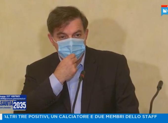 Urbanistica: il sindaco Giovannetti, piano operativo terrà conto contributi inviati da cittadini ed imprese in questi anni