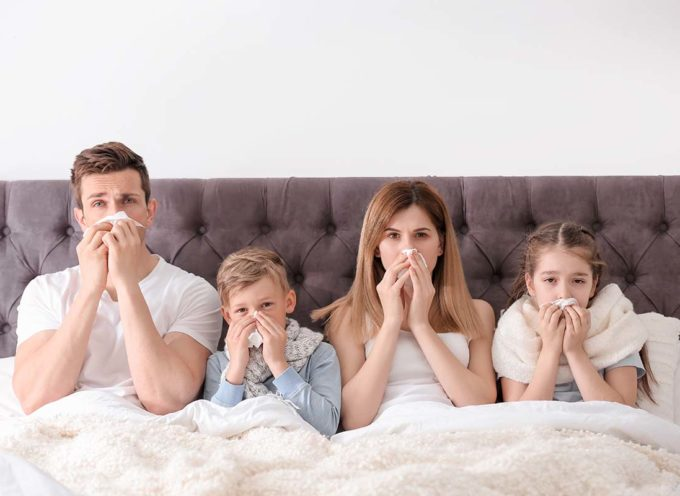Covid-19: hai la febbre o sei stato in contatto con un positivo? Il vademecum semplice, semplice di una dottoressa di Varese