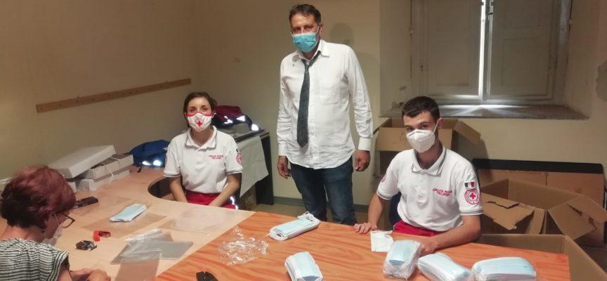 Nel fine settimana a Pescia verranno eseguiti 2500 test sierologici gratuiti