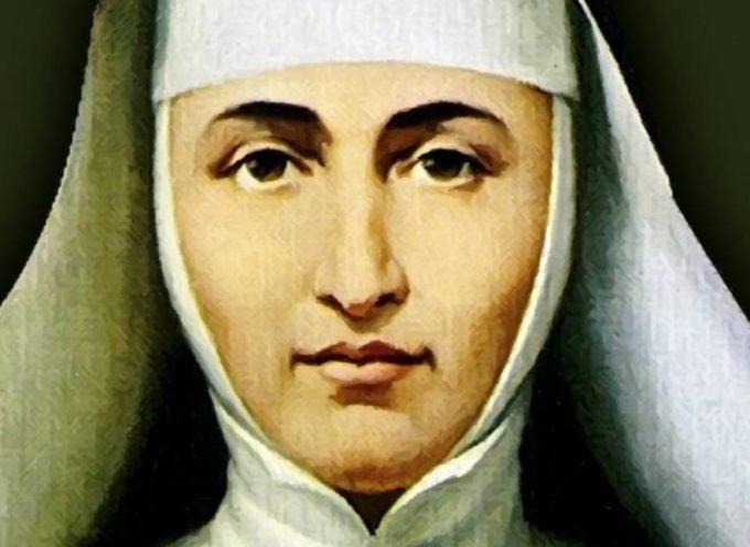 Il Santo del giorno, 13 Novembre: Suor Agostina Pietrantoni, al secolo Livia Pietrantoni