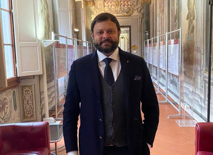 Ho scritto alla direttrice dell'Asl Toscana Nord Ovest perché serve un piano d'emergenza per tutelare il personale sanitario.