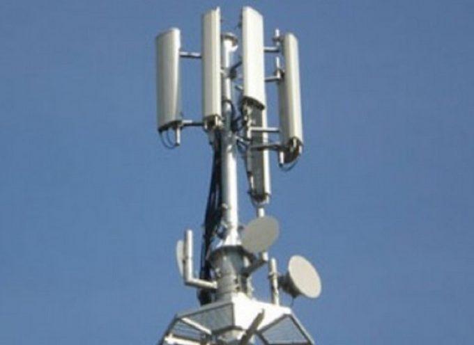 Pescia, approvato per la prima volta il piano delle antenne di telefonia mobile