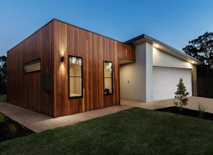 Case in legno: cosa sono e quanto ci fanno risparmiare?